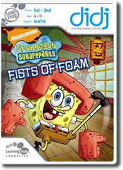 SpongeBob: Fists of Foam